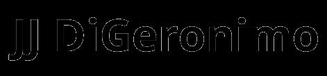 JJ DiGeronimo Online Resources