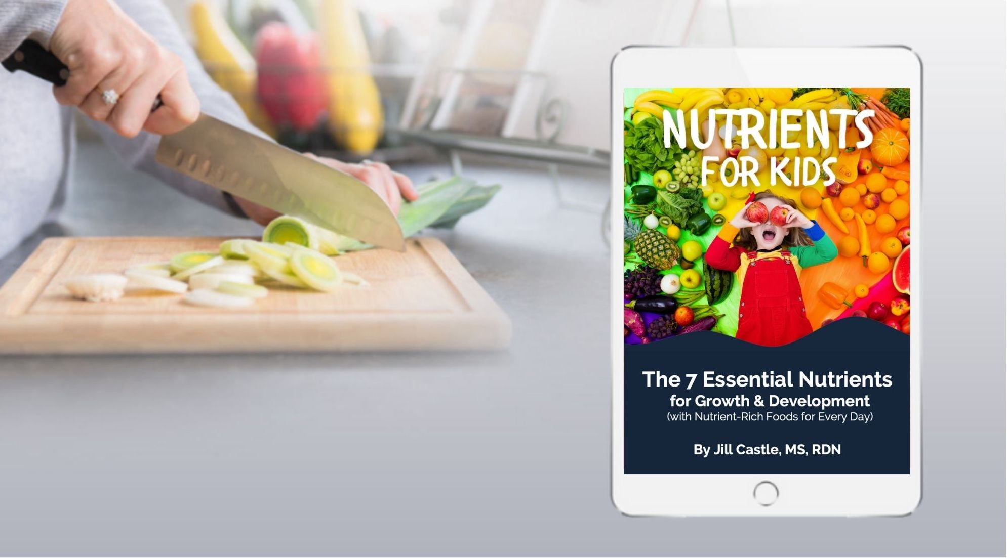 Nutrients for Kids - Advanced Guide