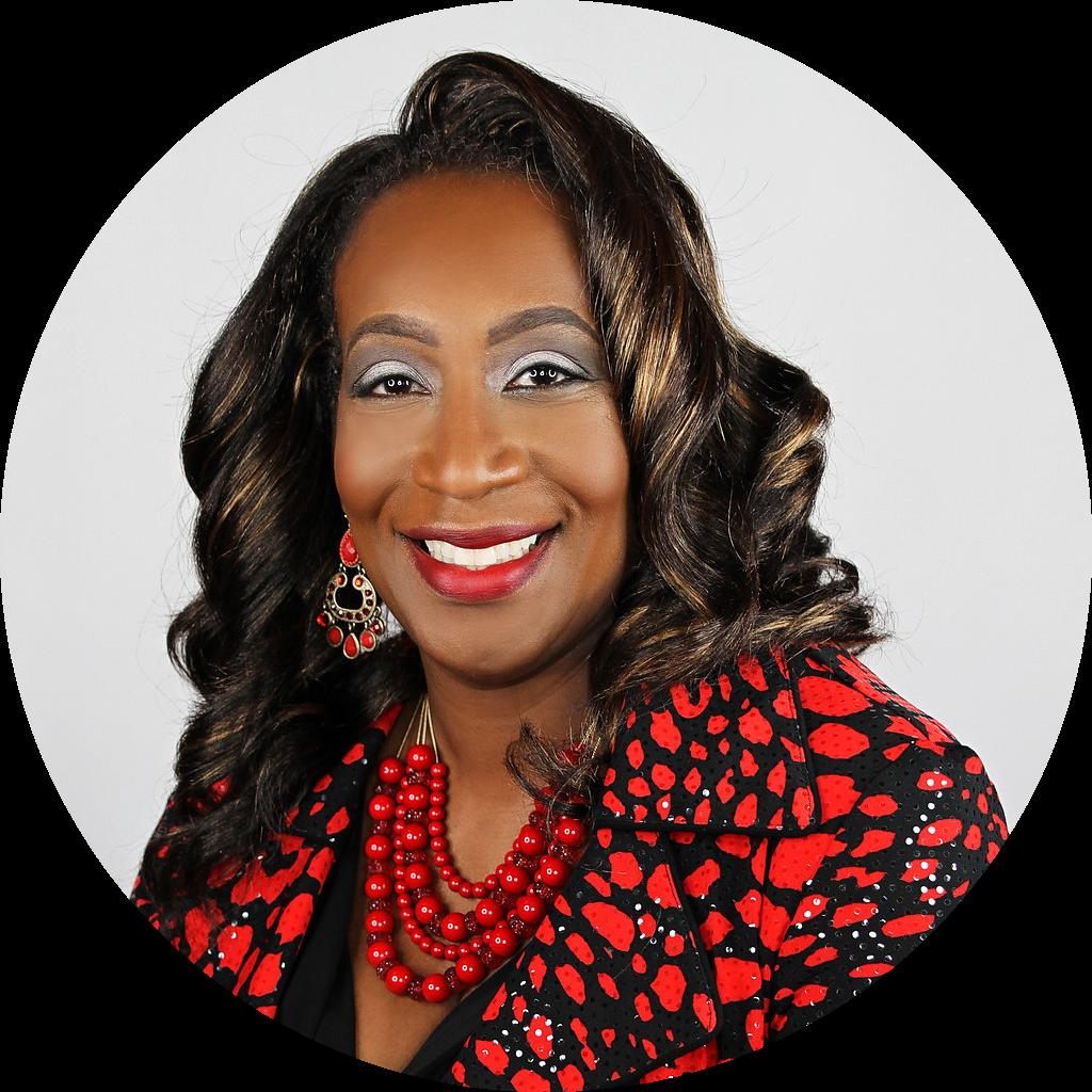 Deletra Hudson, The Financial Educator