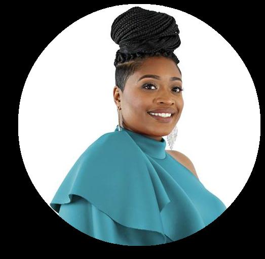 Shamieka Dean, Purpose & Profit Strategist
