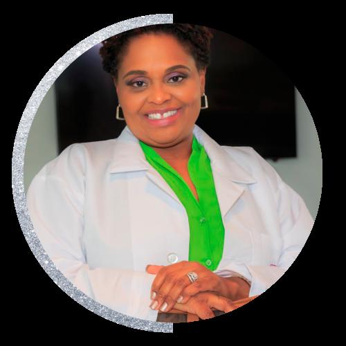 Michelle Rhodes,  RN, MHS, THE Coach for Nurse Entrepreneurs