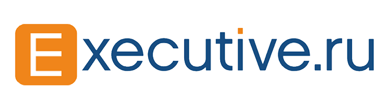 executive.ru logo