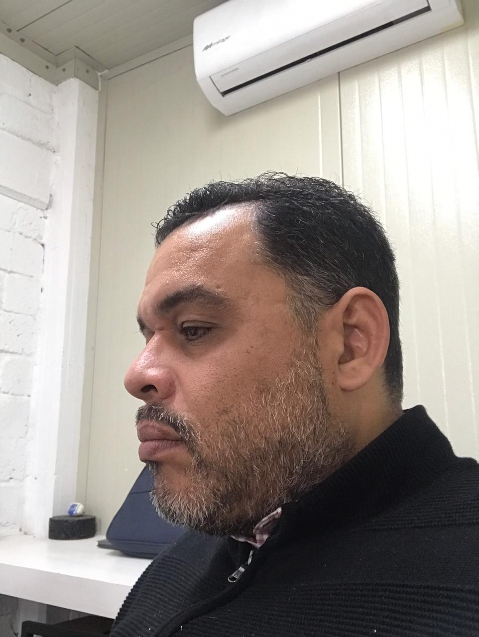 Freddy J. Sánchez-Leal, IC, MI. Director General de la Geotechtips Academy