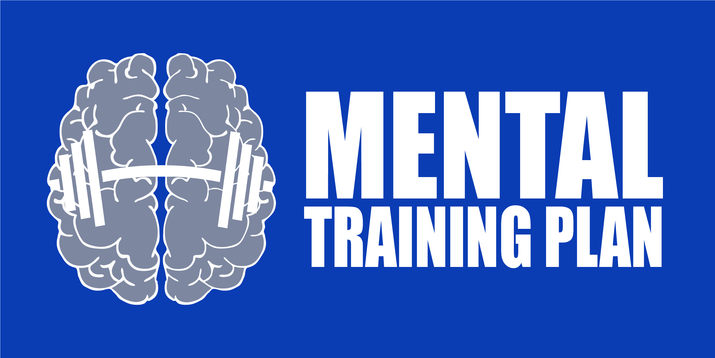 Mental Training Plan