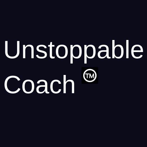 Unstoppable Coach