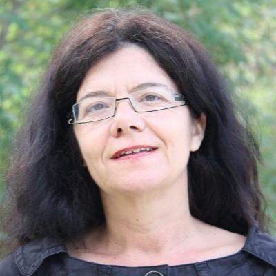 Anne Marie Floch