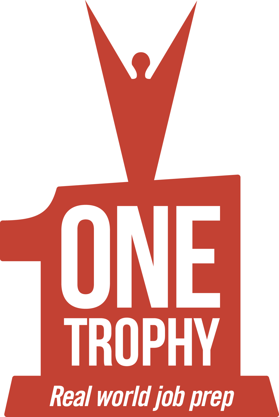 One Trophy