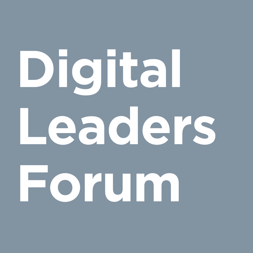 Digital Leaders Forum