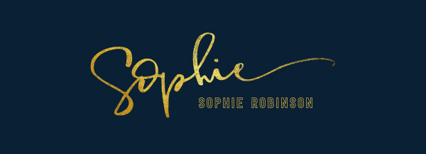Sophie's Interior Design School