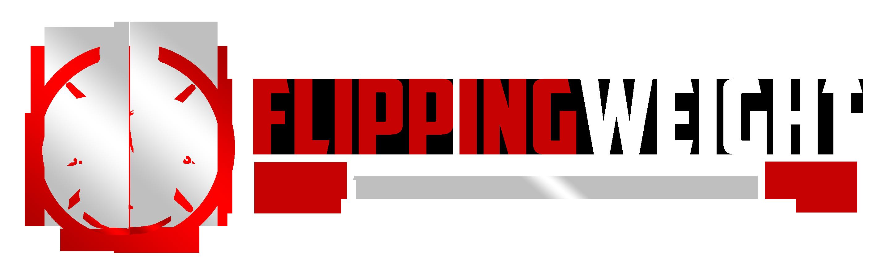 Flipping Weight Academy