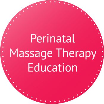 Perinatal Massage Therapy Education