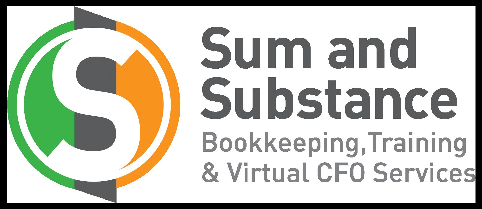 Sum & Substance