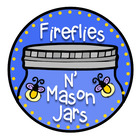 by Fireflies N' Mason Jars