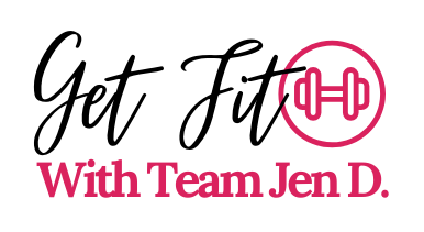 Get Fit with Jen D