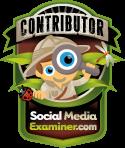 Social Media Examiner Contributor