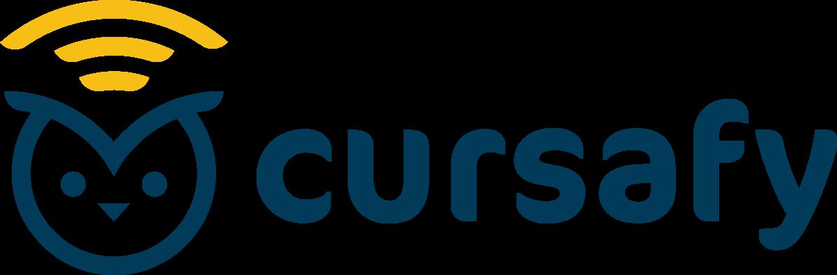 Logotipo de cursafy