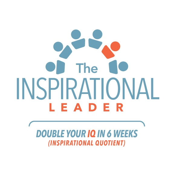 Introducing The Inspirational Leader Course...