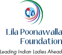 logo of Lila Poonawalla Foundation