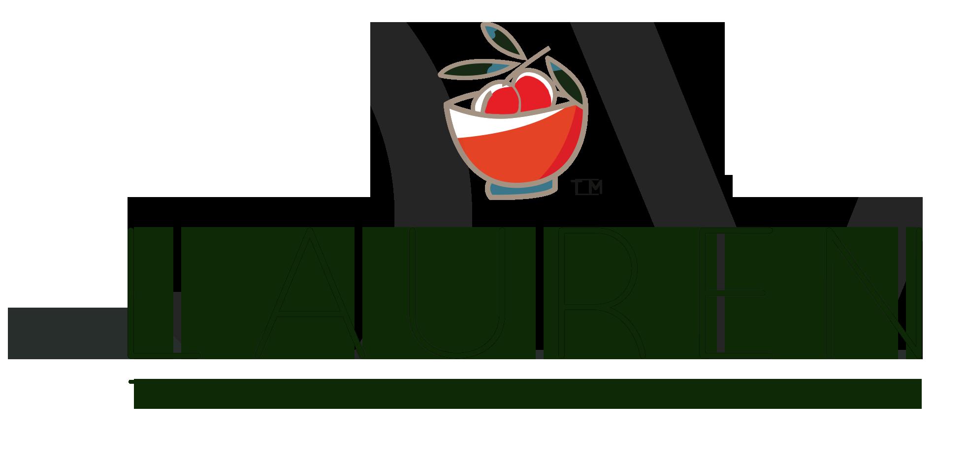 Dr. Lauren's Cooking School