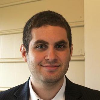 Ethan Schiff