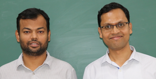 Mitesh Khapra and Pratyush Kumar