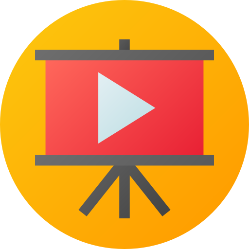 Video courses in flatrate