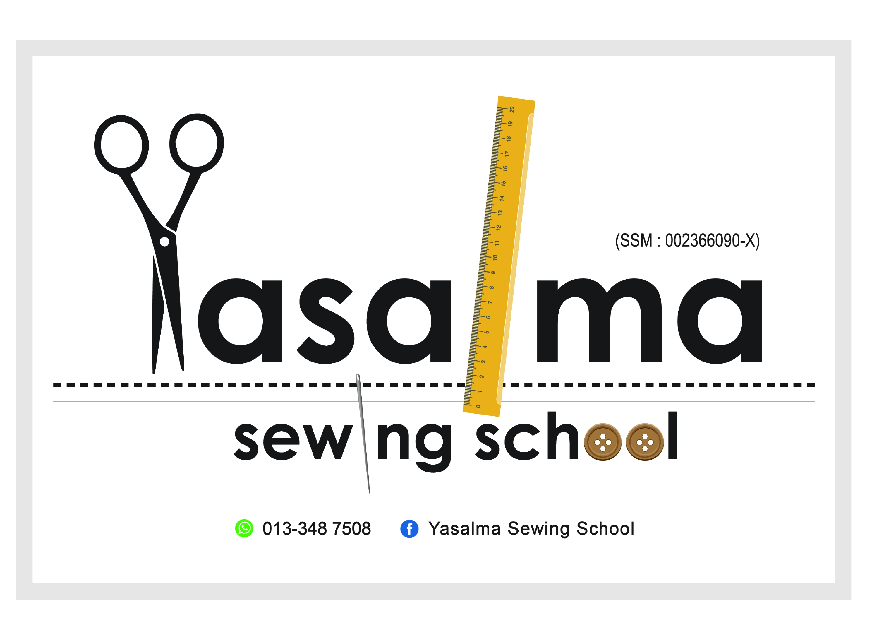 YASALMA SEWING SCHOOL