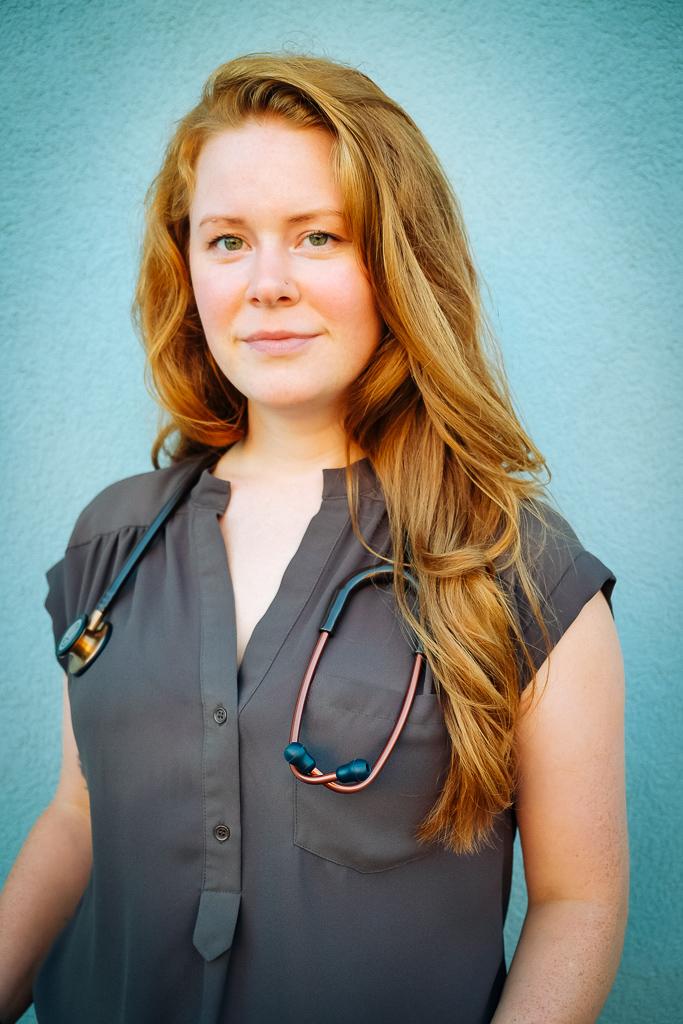 Dr. Kali Olsen