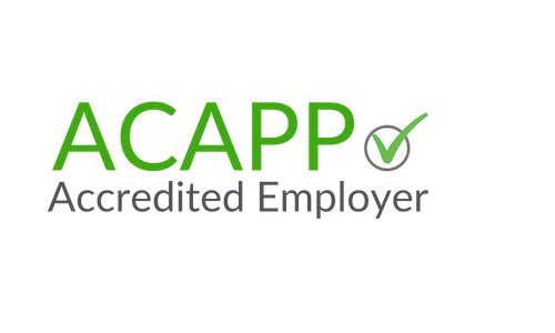 What is ACAPP Accreditation?