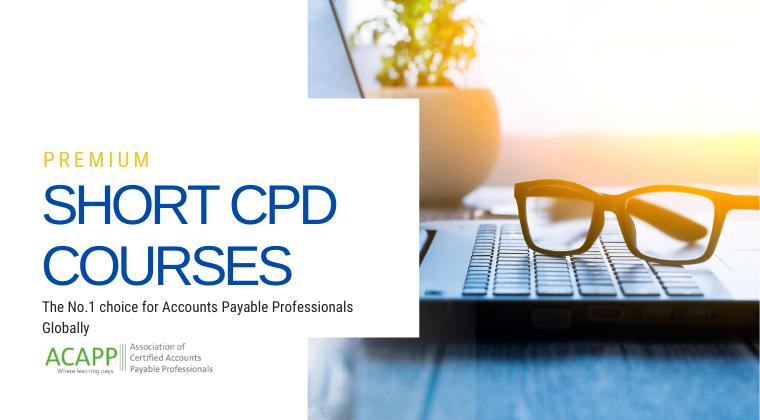 Premium Short CPD Courses
