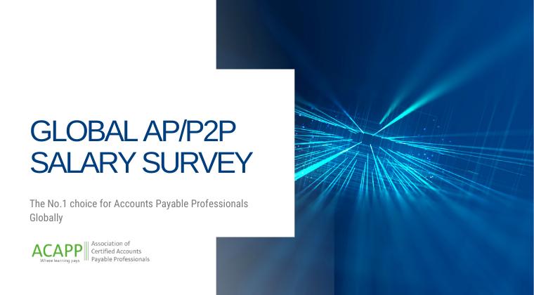 Global Annual Salary Survey