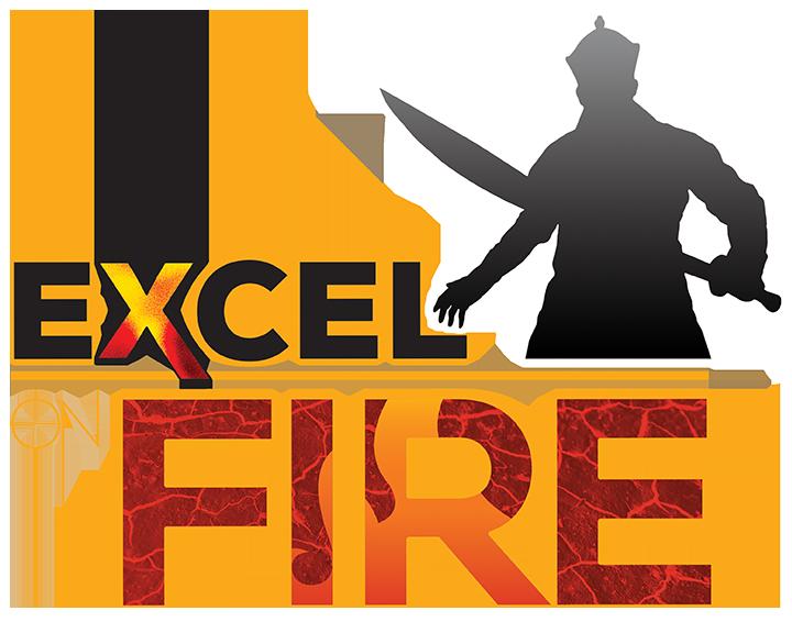 Oz on Fire