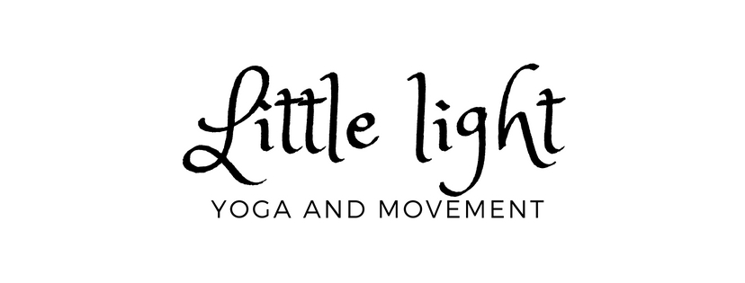 Little Light - yoga and movement