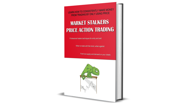 <strong>Vol 1 Market Stalkers:</strong>