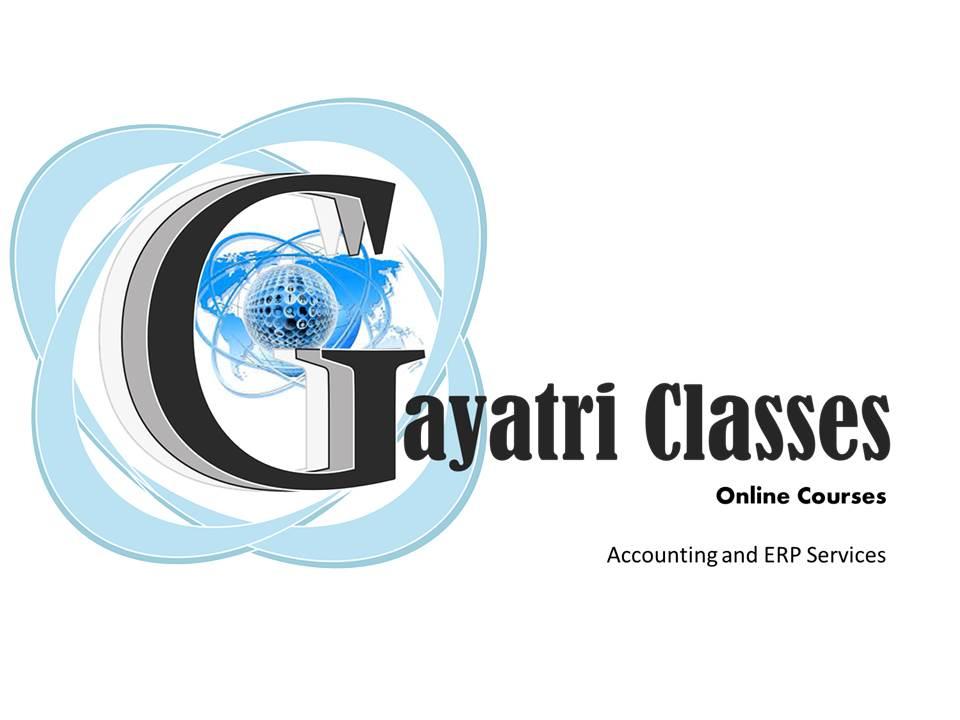 Gayatri Virtual Classes and Accounting Services