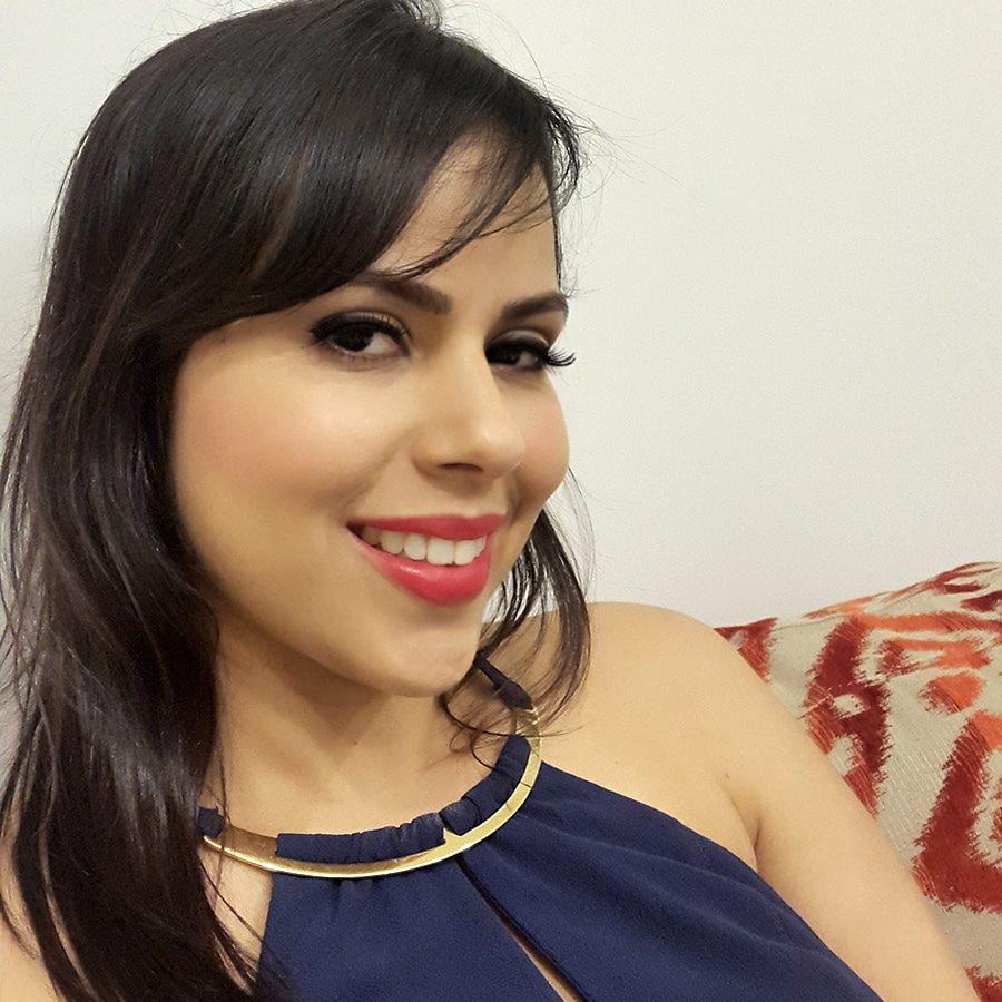 Fernanda Calmon - Rondônia