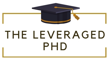 The Leveraged PhD Academy