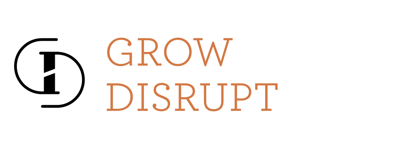 Grow U by Grow Disrupt