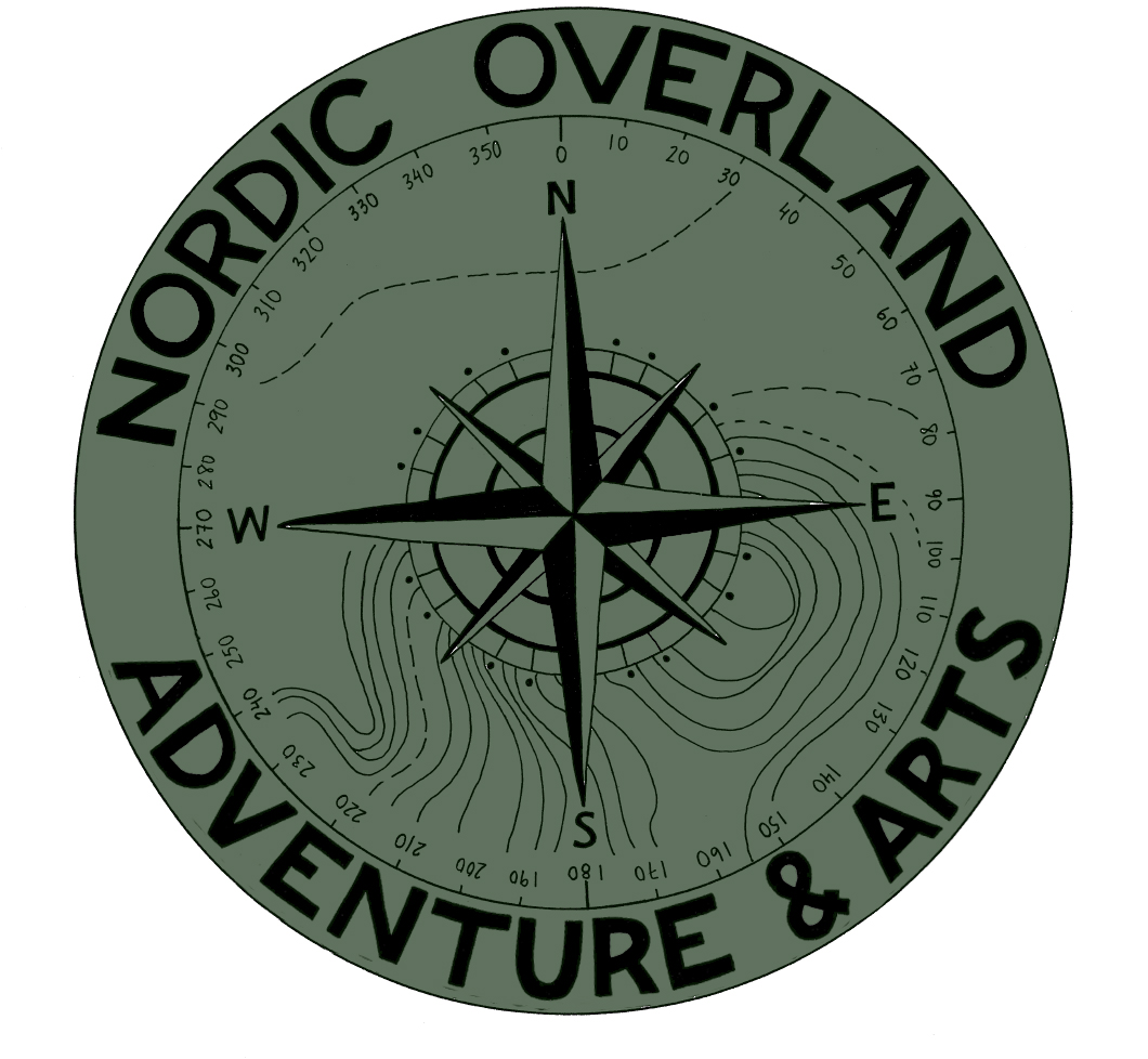 Nordic Overland