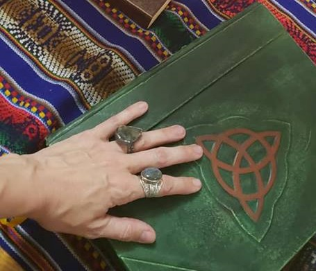 Discover, Create, & Enhance Your Psychic Gifts
