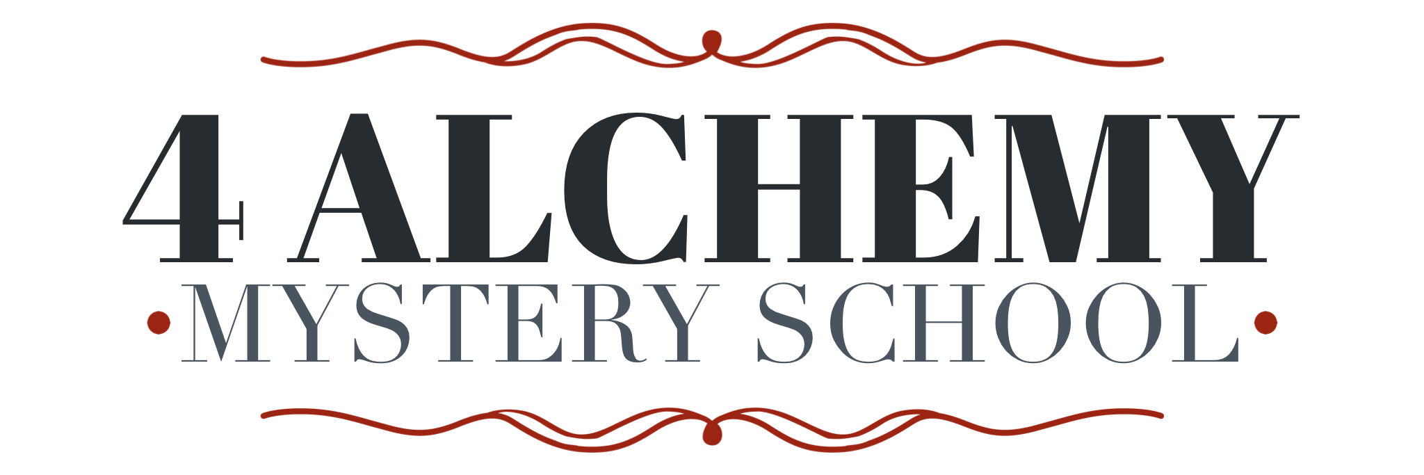 4 Alchemy Mystery School