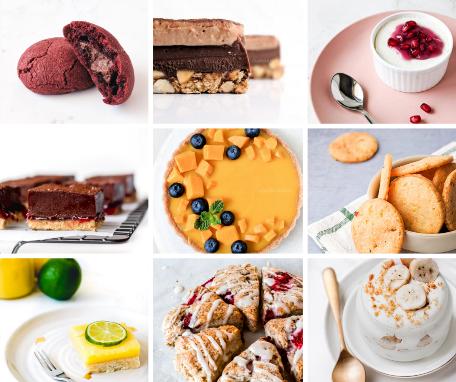 Access To Baking Lab Recipes