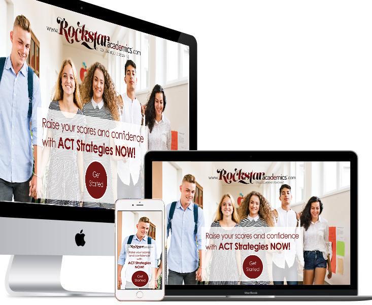 ACT Strategies Now!
