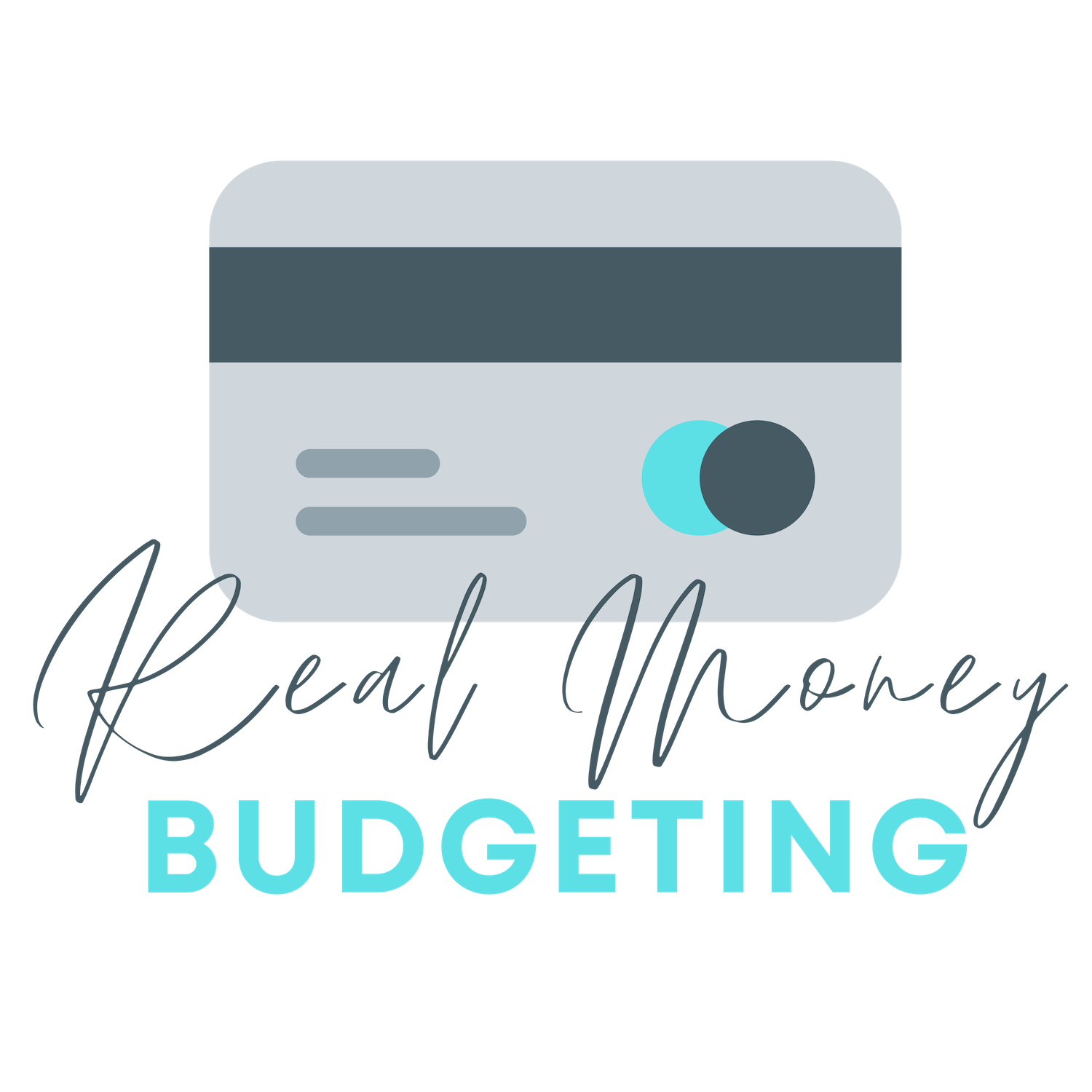 A Budgeting method for people who have failed at budgeting.