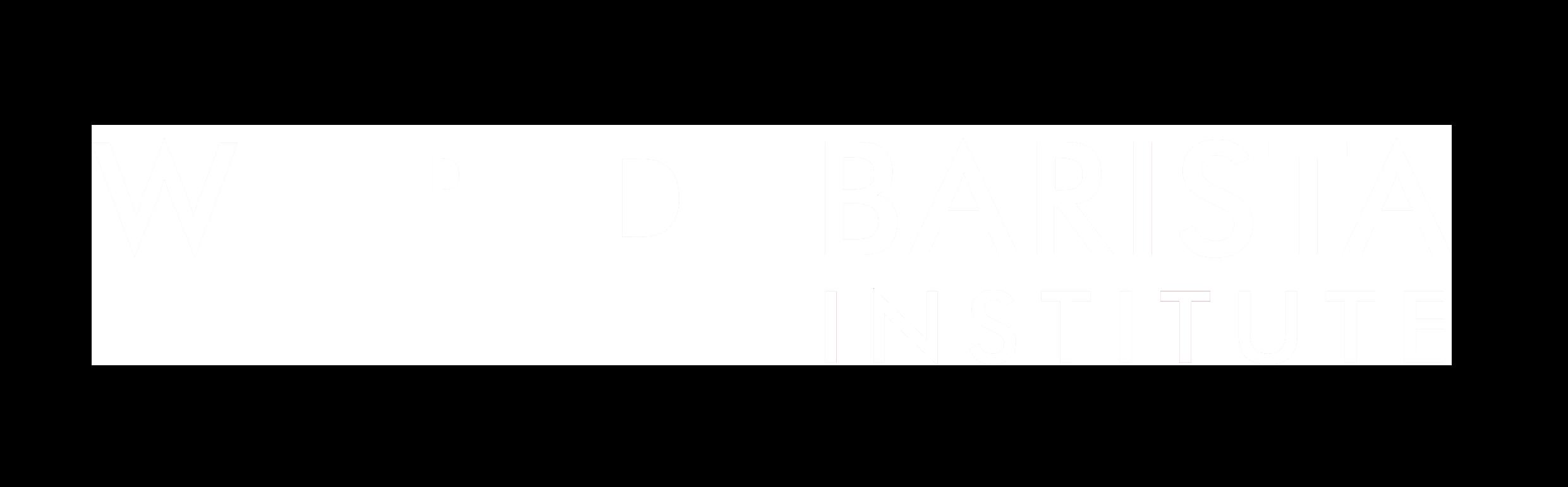 World Barista Institute