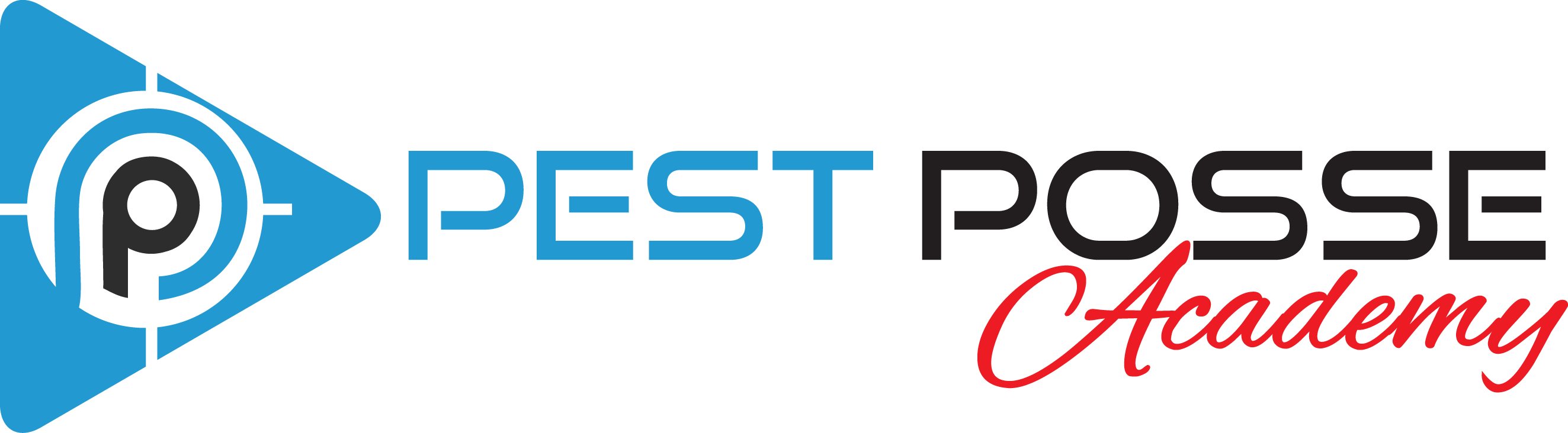 Pest Posse Academy Logo