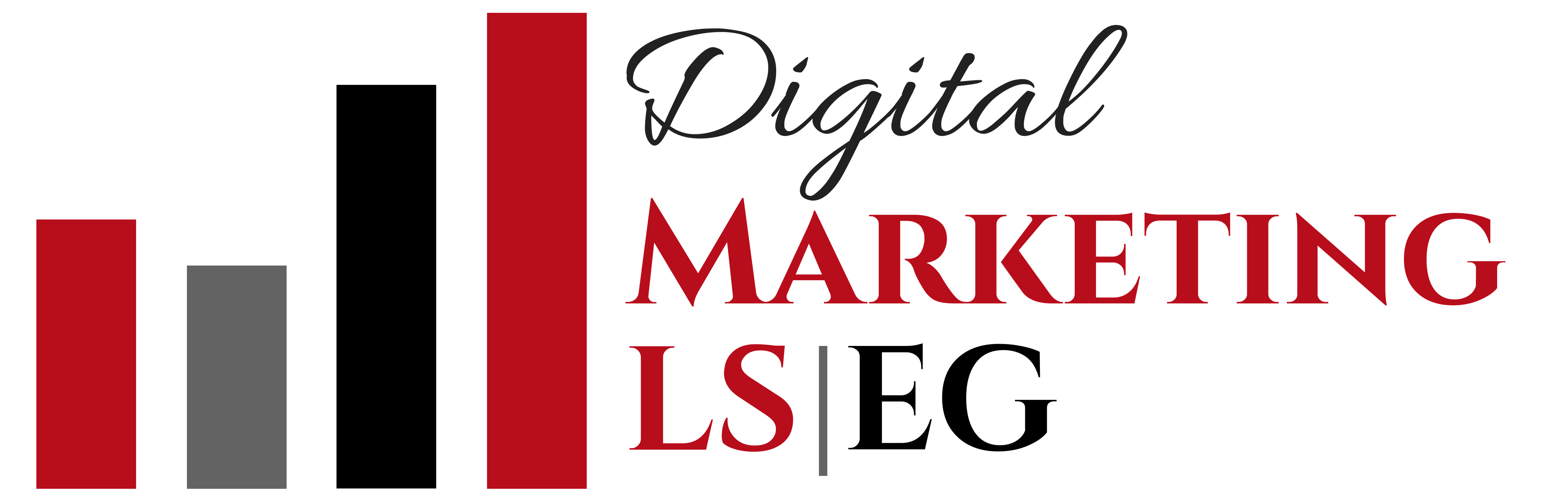 Digital Marketing LS|EG Workshops