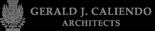 gerald caliendo architects