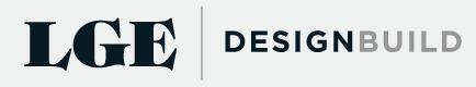 lge design build
