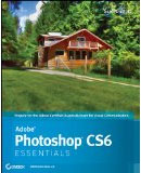 Adobe Photoshop CS6 Essentials book cover